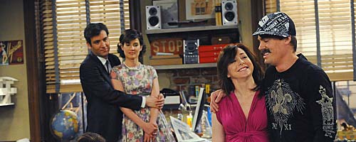 How I Met Your Mother – Trilogy Time (7.20)