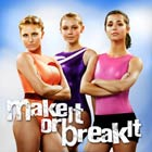 ABC Family annonce la fin de Make It Or Break It