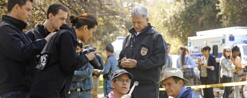NCIS – The Missionary Position (9.20)