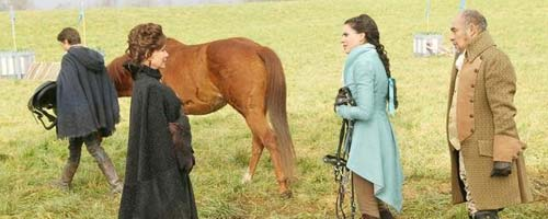 Once Upon a Time – The Stable Boy (1.18)