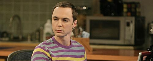 Cult Character : Docteur Sheldon Lee Cooper (The Big Bang Theory)