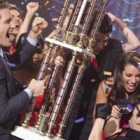 Glee – Props / Nationals (3.20 & 21)