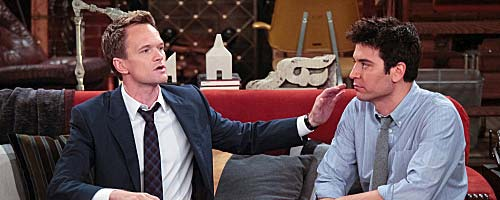 How I Met Your Mother – Good Crazy (7.22)