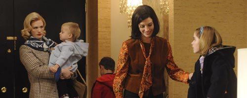 Mad Men – Dark Shadows (5.09)