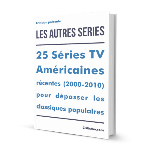 livre les autres series Friday Night Lights