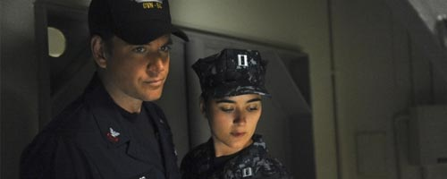 NCIS – Playing With Fire (9.22)