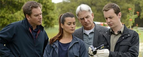 NCIS – Till Death Do Us Part (9.24 – Fin de saison)