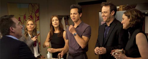private practice saison 5 - Private Practice : Addison sur le divan (saison 5)