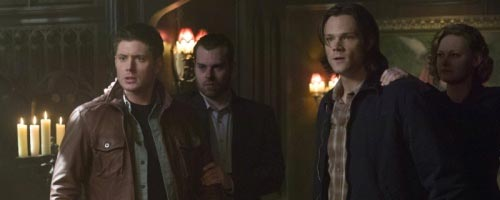 supernatural 722 - Supernatural - There Will Be Blood (7.22)