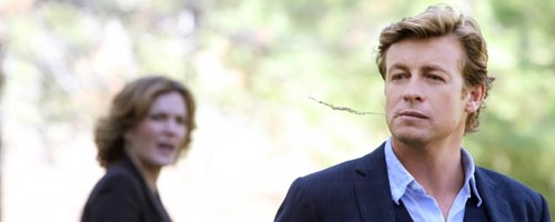 The Mentalist : Blanded Red Stories (saison 4)