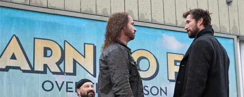 Falling Skies – Compass (2.03)