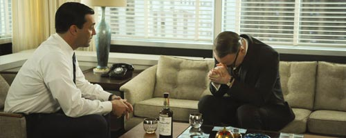 Mad Men – Commissions and Fees (5.12)
