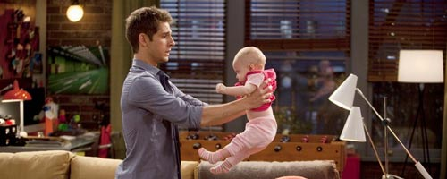 Baby Daddy – Pilot (1.01)