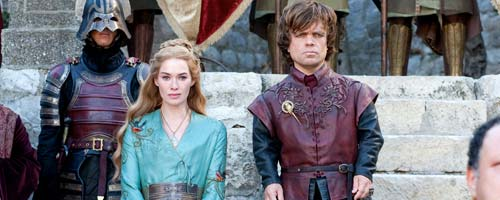 Game of Thrones : Le Trône de Fer – War is Coming (saison 2)