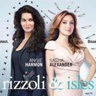 Audiences du câble US : retour en baisse, mais concluant pour Rizzoli & Isles ; Franklin & Bash en progression