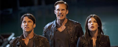 true blood saison 5 epsiode 1 - True Blood - Turn! Turn! Turn! (5.01)