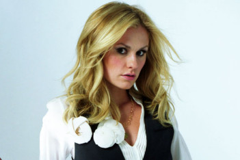 Portrait Actrice : Anna Paquin (True Blood)