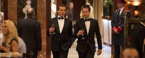 suits 206 Suits – All In (2.06)