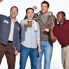 Programme US & UK des 18 et 19/07/12 : ouverture du bar Sullivan and Son sur TBS