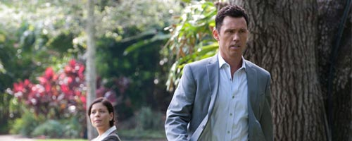 Burn Notice : Burn Again (Saison 6, Partie 1)