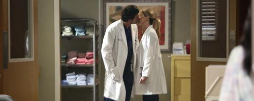 Grey's Anatomy – Going Going Gone (9.01)