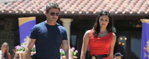 The Glades Saison 3 - The Glades : Relation longue distance (Saison 3)