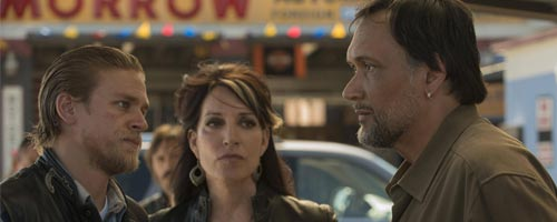 Sons of Anarchy – Stolen Huffy (5.04)