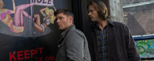 Supernatural 8x03 heartache - Supernatural - Heartache (8.03)
