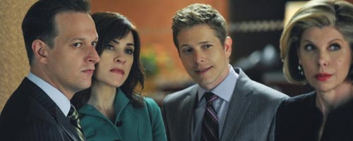 The Good Wife – I Fought The Law (4.01)