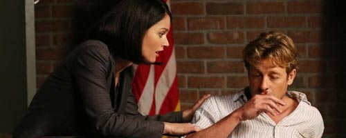 The Mentalist – Red Dawn (5.05 – 100e épisode)