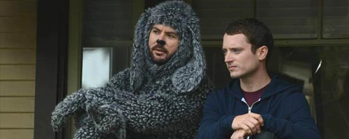 Wilfred : (in)sanité (saison 2)