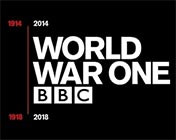 BBC World War I centenary season
