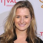 Grace Gummer suivra Mitt Romney pour The Newsroom