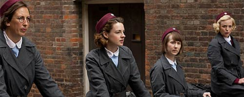 Call the Midwife : SOS sages-femmes (saison 1)