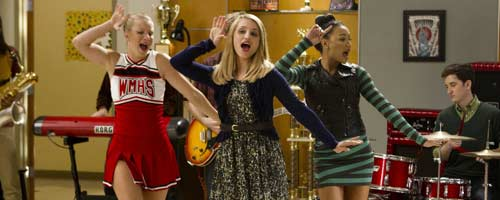 Glee – Thanksgiving (4.08)
