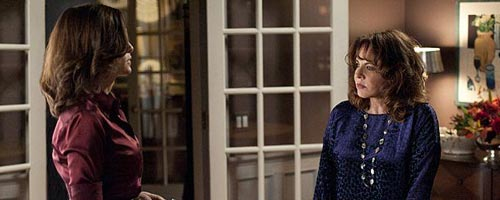The Good Wife – A Defense of Marriage (4.09)