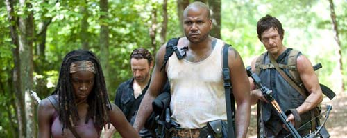 The Walking Dead – When the Dead Come Knocking (3.07)