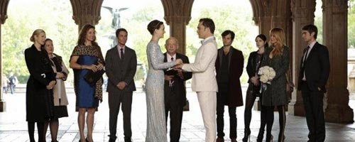 Gossip Girl – New York I Love You XOXO (6.10 – Fin de série)