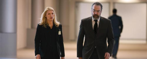 Homeland – The Choice (2.12 – fin de saison)