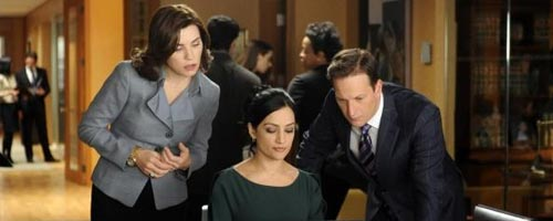 The Good Wife – Battle of the Proxies (4.10)