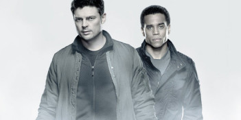 Almost Human arrive tardivement sur TF1