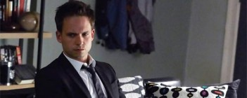 Suits – Blind-Sided (2.11)
