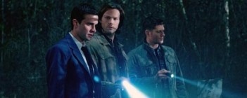 Supernatural – As Time Goes By (8.12)