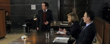 The Good Wife – The Seven Day Rule (4.13)
