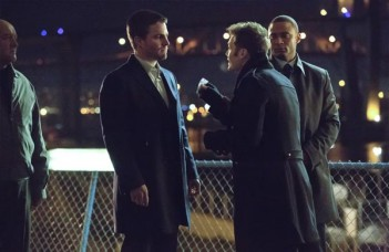 Arrow – Vertigo (1.12)