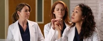 Grey's Anatomy – The End is the Beginning is the End (9.11)