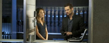 Nikita – Aftermath (3.08)