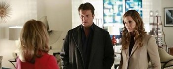 Castle – Reality Star Struck (5.14)