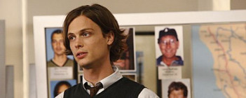Cult Character : Spencer Reid (Criminal Minds)