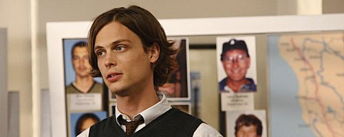 Spencer Reid Criminal Minds - Cult Character : Spencer Reid (Criminal Minds)